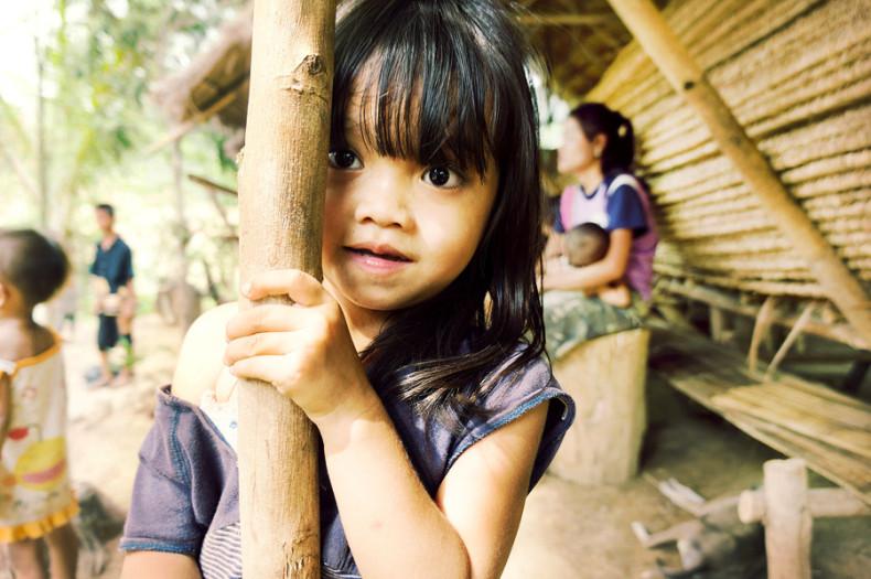 Ki Ling grand daughter