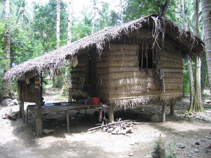 Ki Ling Hut